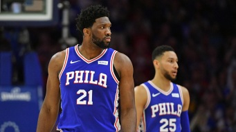 NBA GM Survey: Sixers Seen as a Better Team Than Last Year, But Joel Embiid, Ben Simmons Mostly Fly Under Radar