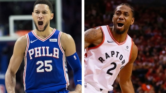 Predictions for Game 5 of Sixers Vs. Raptors Playoff Series