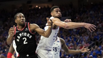 Predictions for Game 4 of Sixers Vs. Raptors Playoff Series