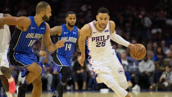 Ben Simmons Knows His Shot Is 'Very Important,' So How Much Can He Improve It Over Offseason?