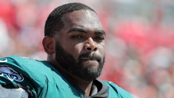 Brandon Graham Leads Eagles' Historic Sack Parade