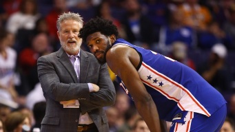 Joel Embiid, Sixers Couldn't Have Been Much Stronger in Defense of Brett Brown