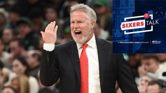 Sixers Talk Podcast: Why Brett Brown Is Back; Which Players Should and Shouldn't Return