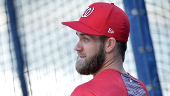 Bryce Harper Rumors: Phillies Might Not Have as Much Competition as Assumed