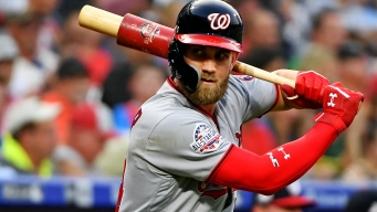 Why White Sox Shouldn't Be Dismissed in Race for Bryce Harper
