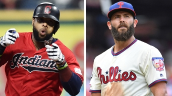 Carlos Santana Comes Back at Jake Arrieta Over Clubhouse Culture Comments