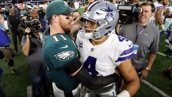 Eagles-Cowboys NFL Week 14 Predictions