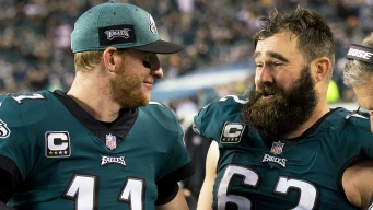 Week 14 NFC Power Rankings: The Eagles Are Moving on Up