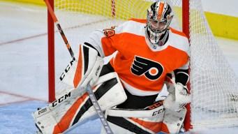 Joel Farabee Brings It, Carter Hart the No. 1 Development, More on Flyers' Preseason Shootout Loss to Rangers