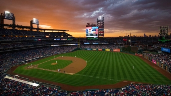 Phillies to Host 2026 MLB All-Star Game