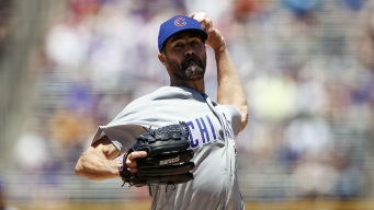 Hamels to Pitch Against Phillies in Philly for the 1st Time