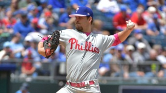 Phillies 6, Royals 1: Cole Irvin Impresses in MLB Debut