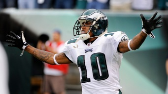 Pederson Still 'Optimistic' DeSean Jackson Will Play Sunday