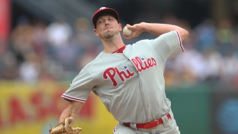 Drew Smyly Puts Phillies in an Early Hole They Can't Overcome Against Indians