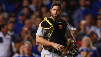 Phillies Trade Rumors: Francisco Cervelli Such a Good Fit for Phils