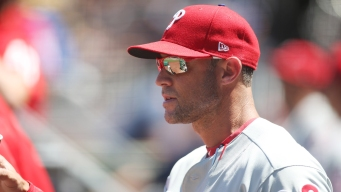 Gabe Kapler, Phillies Finish Disappointing 2019 Season at .500
