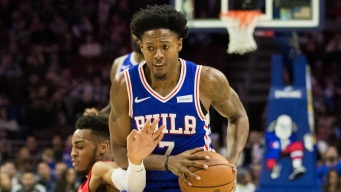 Sixers' Training Camp Roster Should Be Set After Team Signs Haywood Highsmith to Exhibit 10 Contract