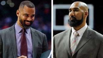 Brett Brown's Two New Assistants Bring 'out-of-the-box Perspective'