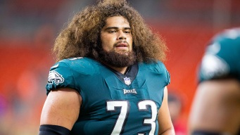 Eagles OL Coach Explains Why Isaac Seumalo Took Starting Job
