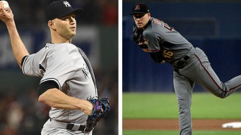Lefty-hungry Phillies Turn Attention to J.A. Happ and Others After Patrick Corbin Picks Nationals