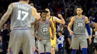 Sixers Film Review: The Intriguing Potential of the Sixers' Late-game Offense