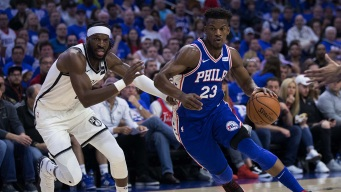 Predictions as Sixers Look to Even Series With Nets