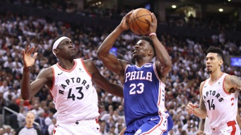 Predictions for Game 3 of Sixers Vs. Raptors Playoff Series
