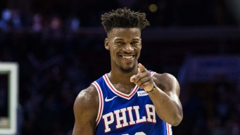 He's Not Perfect, but Butler Worth the Risk for Sixers