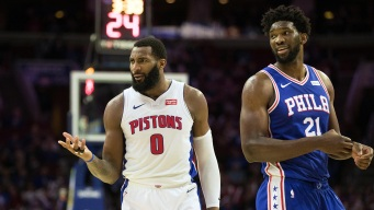 Sixers Vs. Detroit Pistons Preseason: 3 Storylines to Watch and How to Stream the Game