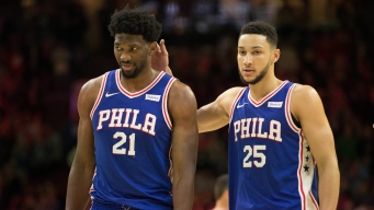Sixers 123, Wizards 98: A 2nd Straight Blowout Win