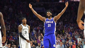 Bye Bye Brooklyn: Sixers Advance After Dominating Nets