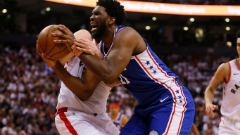 Sixers Talk Podcast (featuring Marc Zumoff): What Adjustments Will Raptors Make Game 4?