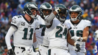 10 Reasons to Be Optimistic About the Eagles
