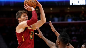 Cavaliers Trade Kyle Korver to Jazz, Where Do Sixers Go Now?