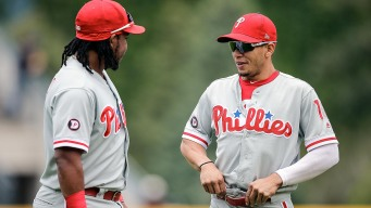 Phillies Face 11 Roster Decisions by Friday Night, With 1 Player a Near-lock to Be Let Go