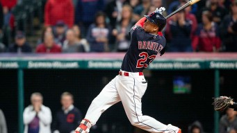 Phillies Should Pursue Michael Brantley If They Whiff on Bryce Harper
