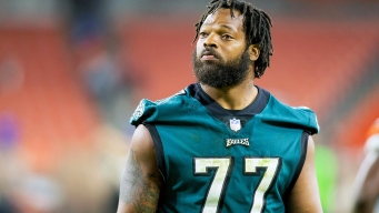 Michael Bennett Continues to Skip National Anthem Against Colts