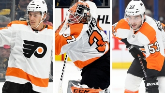 Debating Flyers' Biggest Disappointment From 2019-20 Training Camp, Preseason