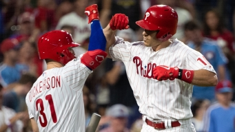 'Of Course, Charlie's Had an Impact': Phillies 4-0 Since New Hire