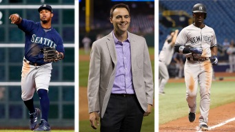 What Phillies Did at Winter Meetings, Failed to Do and Still Must Do