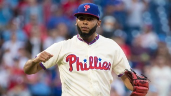 Phillies Finally Get Some Encouraging Injury News on Seranthony Dominguez, Roman Quinn, Others