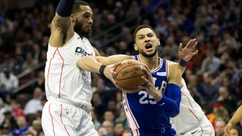Sixers-Wizards: 3 Storylines to Watch and How to Live Stream the Game