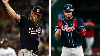 Soon-to-be Free Agents Still in MLB Playoffs Phillies Fans Should Keep an Eye on