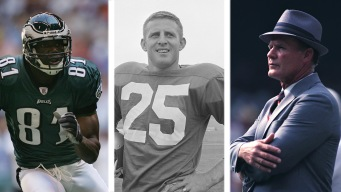 10 Eagles-Cowboys Facts You Probably Didn't Know