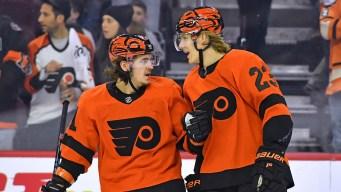 Travis Konecny, Oskar Lindblom Write Early Script for How They Can Change Flyers' 2019-20 Season