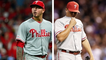 Vince Velasquez Feels Great, But Victor Arano Needs a Second Opinion
