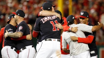 Lessons to Learn From the Ascent of World Series-bound Nationals