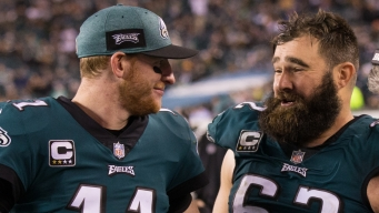 Eagles Report Card: Good, Not Overly Impressive