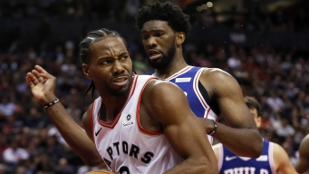 Sixers at Raptors: 3 Storylines to Watch and How to Live Stream the Game