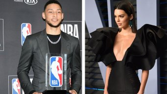 So Are Ben Simmons and Kendall Jenner Dating Or What?
